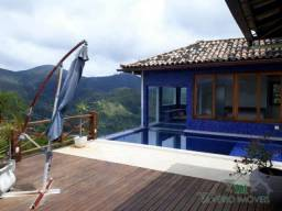 Casa à venda com 5 dormitórios em Itaipava, Petrópolis cod:2144
