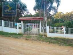CH0189 Mandirituba - Areia Branca dos Assis - Chácara 4.258,96 m²