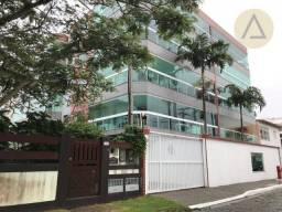 Apartamento com 3 dormitórios à venda, 137 m² por R$ 550.000,00 - Costazul - Rio das Ostra