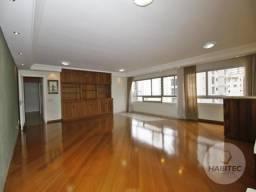 Apartamento à venda com 4 dormitórios em Água verde, Curitiba cod:1153