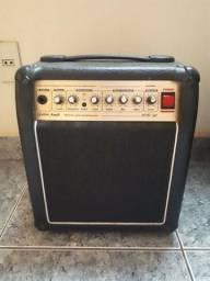 Amplificador Guitarra 30 watts