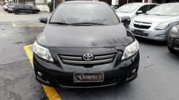 Toyota corola XEI flex 2010 Completo - 2010