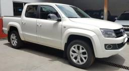 Amarok Highline CD 2.0 16v TDI 4x4 Automática - 2016