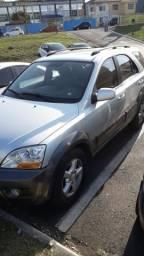 KIA Sorento Diesel (aut) 2009 - 2009