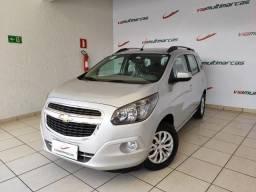 Chevrolet Spin LTZ 1.8 - Automático - 2018