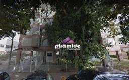 Apartamento com 3 dormitórios à venda, 84 m² por R$ 351.000,00 - Vila Ema - São José dos C