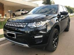 Land Rover Discovery Sport HSE 7 Lugares - 2017