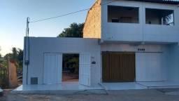 Casa nova no aracapé , com quintal de 35 metros compartilhado