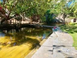 V.916 - Linda Granja-Sitio-chácara, c/ rio permanente, Estrutura completa!!!
