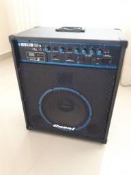 Caixa Amplificada Oneal 80 watts RMS