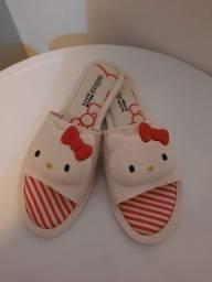Chinelo Melissa original slipper