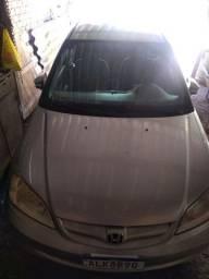 Honda civic 1.7 2004