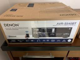 Receiver Devo  AVR S540BT
