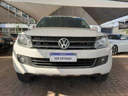 Volkswagen Amarok Highline 4x4 2014/2014 ( Diesel )