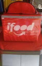 Bag Aplicativo - (Goiânia)