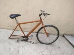 Quadro de bicleta Shimano