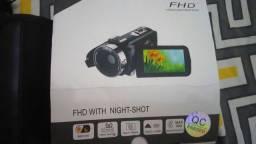 Câmera FHG 1920X1080 MAX NOITE E DIA.