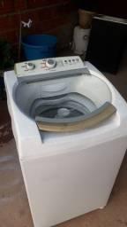 Máquina de lavar roupas Brastemp 08 kg garantia de 100 dias