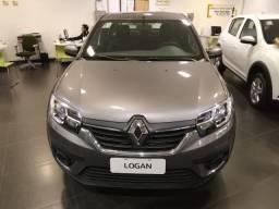 Renault Logan Zen 1.6 sce 16V Flex Manual 20/21