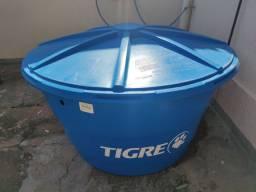 Caixa d'água 500 litros tigre Nova