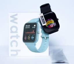 Smartwatch P8 promoção