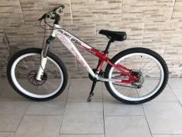 Vendes bicicleta