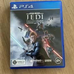 Star wars, Jedi fallen order Ps4