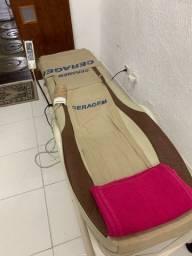 Cama Massagem Ceragem