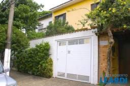 Casa à venda com 5 dormitórios em Planalto paulista, São paulo cod:622271