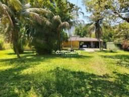 Lindo Sítio, junto a natureza, com 5.000 m² de terreno totalmente plano- Maricá/RJ
