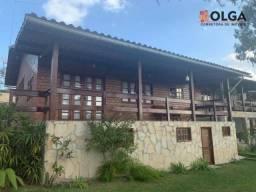 Casa em condomínio com 4 dormitórios, à venda - Gravatá/PE