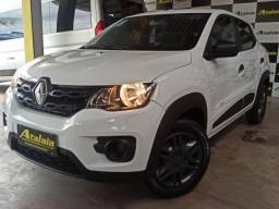 RENAULT KWID 2018/2019 1.0 12V SCE FLEX ZEN MANUAL