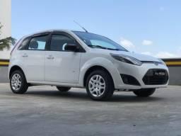 Ford Fiesta SE 1.0 8V Flex