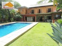 Sobrado com 3 dormitórios à venda, 385 m² por R$ 3.000.000 - Jardim Cordeiro - São Paulo/S