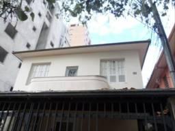 Casa para alugar com 2 dormitórios em Santo antonio, Belo horizonte cod:9239
