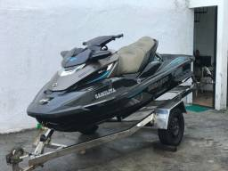 Jet ski sea doo gtx 300 limited 2016