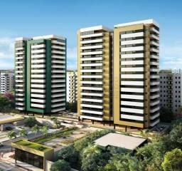 Apartamento à venda com 4 dormitórios em Pajucara, Maceio cod:V590