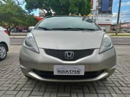 Honda Fit LX 1.4 Flex - Abaixo da Tabela