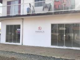 Sala Comercial para aluguel, na Quinta dos Açorianos, Barra Velha/SC-844
