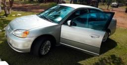 Vende - se Honda Civic Sedan