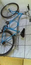 Bicicleta Monarck em excelente estado