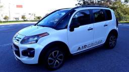 Citroen Aircross Tendance 1.6 Branco pérola