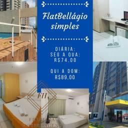 Flat's por Diárias em São Luís