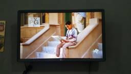 tv Lg 32 smart 2 anos garantia