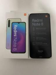 Xiaomi note8