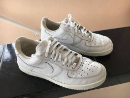 Nike Air Force 1 - Couro