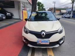 Renault Captur Intense 2.0 16v (Aut) 2018