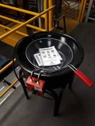 Fritadora Elétrica