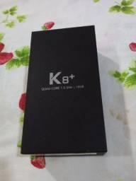 LG K8+ QUADR CORE NA CAIXA