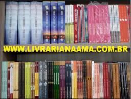 Vendo Livraria evangélica online
